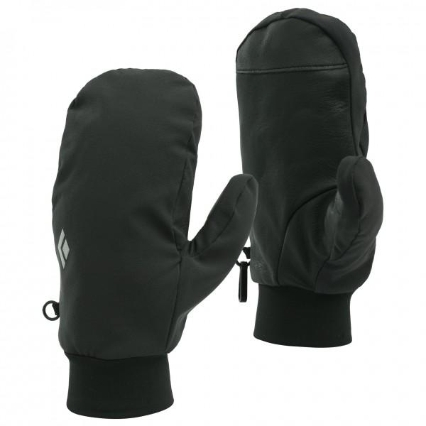 Black Diamond - Midweight Softshell Mitts - Handschuhe