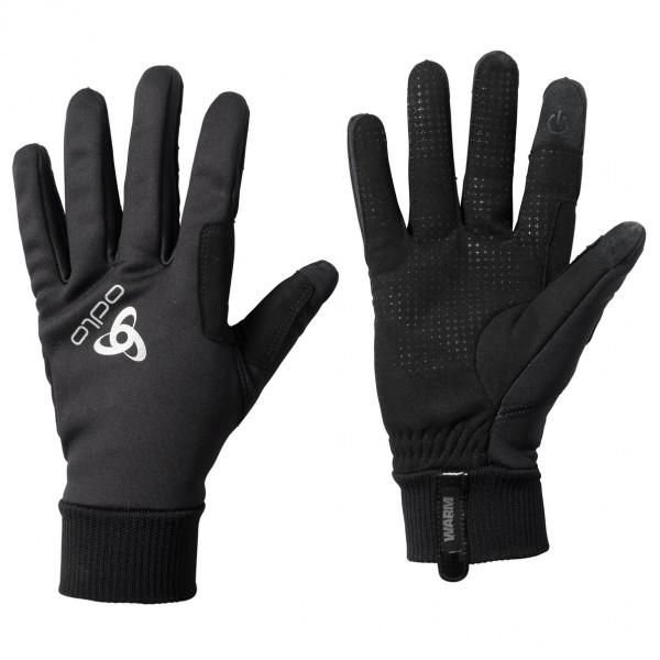 Odlo - Gloves Windproof Warm - Hansker