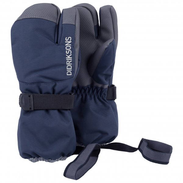 Didriksons - Kid's Fossa Three-Finger Gloves - Handschoenen