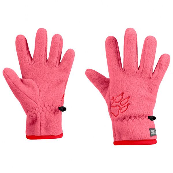 Jack Wolfskin - Kid's Baksmalla Fleece Glove - Handschoenen