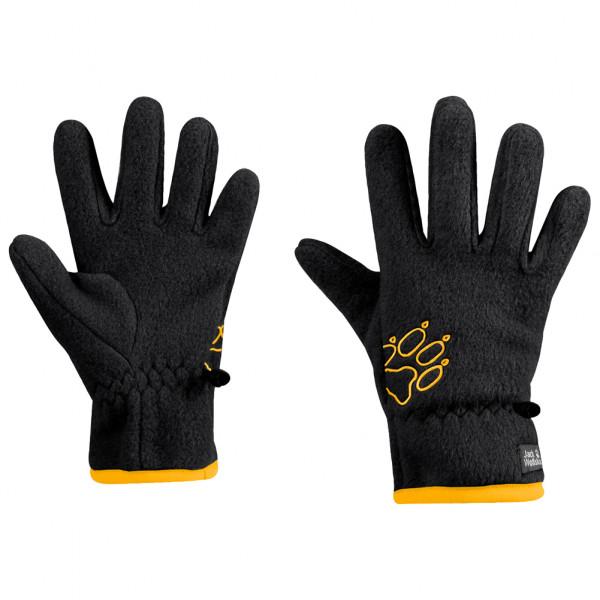 Jack Wolfskin - Boy'saksmalla Fleece Glove - Handschoenen