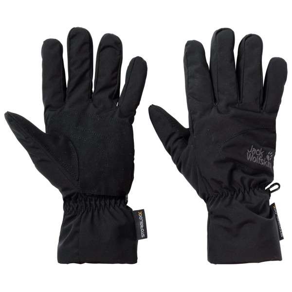 Jack Wolfskin - Stormlock Highloft Glove - Handskar