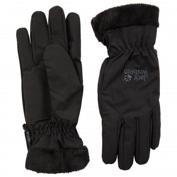 Jack Wolfskin - Women's Stormlock Highloft Glove - Handskar
