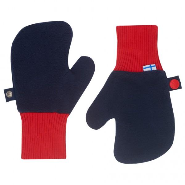 Finkid - Kid's Nupujussi - Handskar