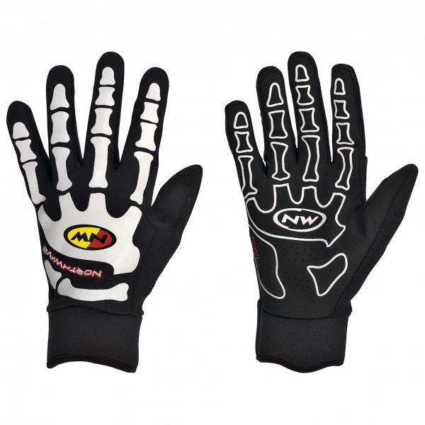 Northwave - Skeleton W Gel Long Gloves - Hansker