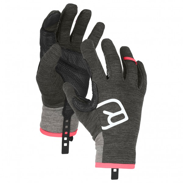 Ortovox - Women's Fleece Light  Glove - Handschoenen