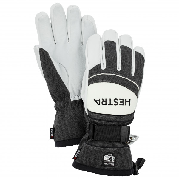Hestra - Army Leather Coach C-Zone - Guantes