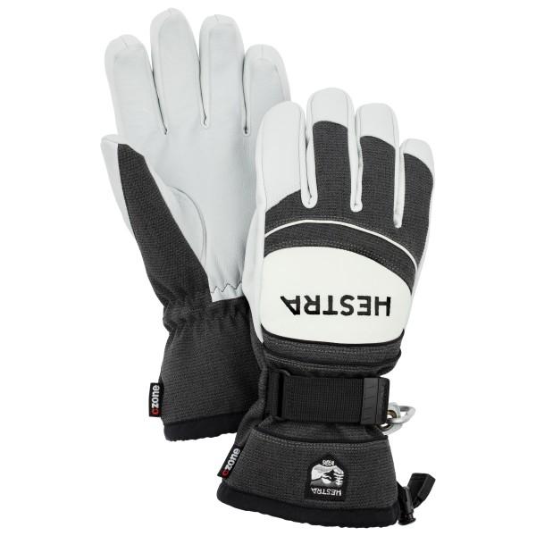 Hestra - Army Leather Coach C-Zone - Handskar
