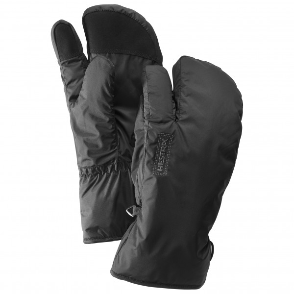 Hestra - Army Leather Expedition Liner 3 Finger - Gloves