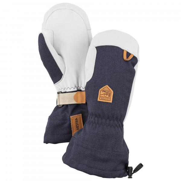 Hestra - Army Leather Patrol Gauntlet Mitt - Handskar