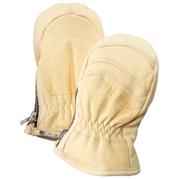 Hestra - Baby Zip Leather Mitt - Gloves