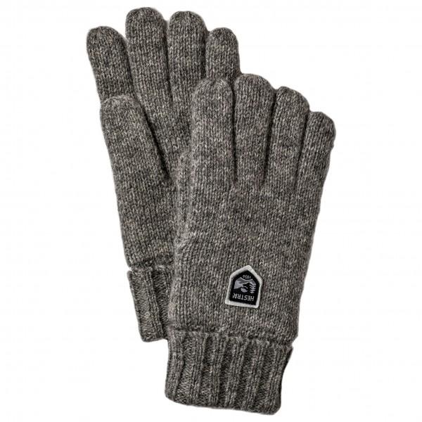 Hestra - Basic Wool Glove - Handsker