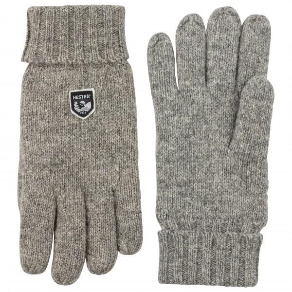 Hestra - Basic Wool Glove - Hansker