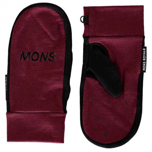 Mons Royale - Magnum Mitts - Handschuhe