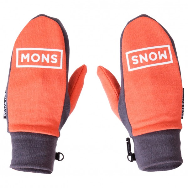 Mons Royale - Magnum Mitts - Gloves