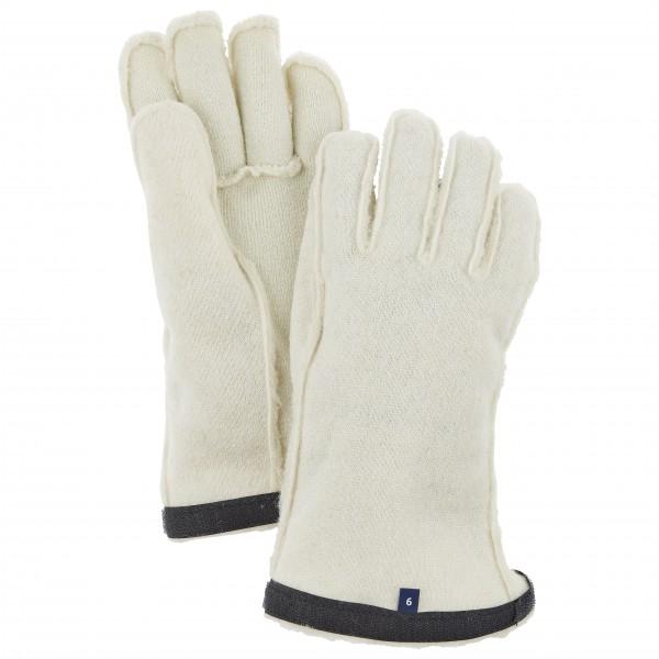 Heli Ski Wool Liner - Gloves
