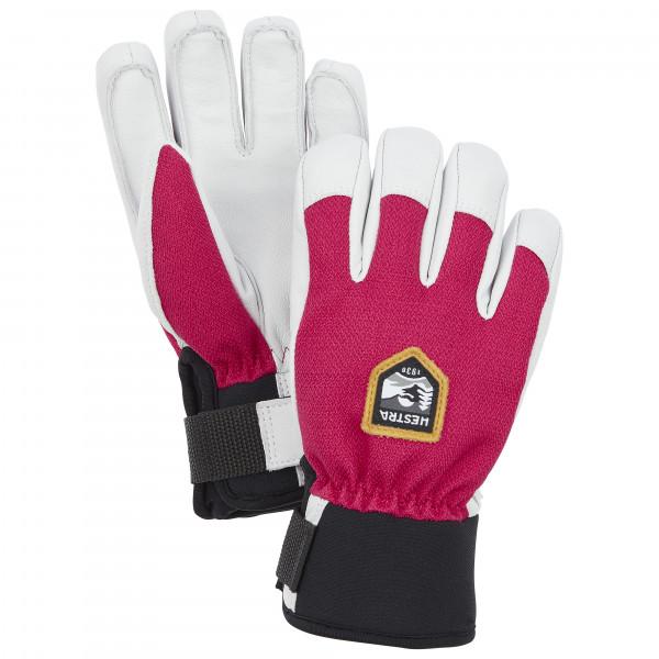 Hestra - Kid's Army Leather Patrol - Handschuhe
