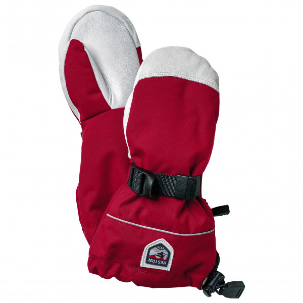 Hestra - Kid's Kebnekaise Mitt - Handschoenen