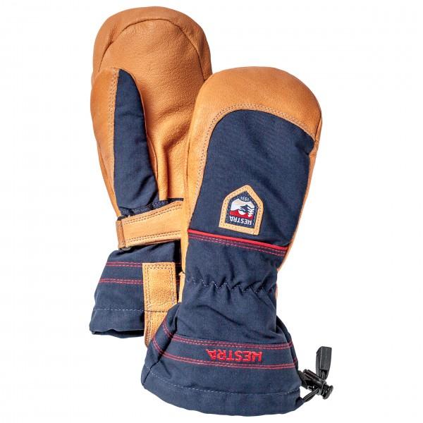 Hestra - Kid's Narvik Wool Terry Mitt - Handschoenen