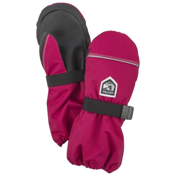 Hestra - Kid's Wool Terry Mitt - Handschuhe