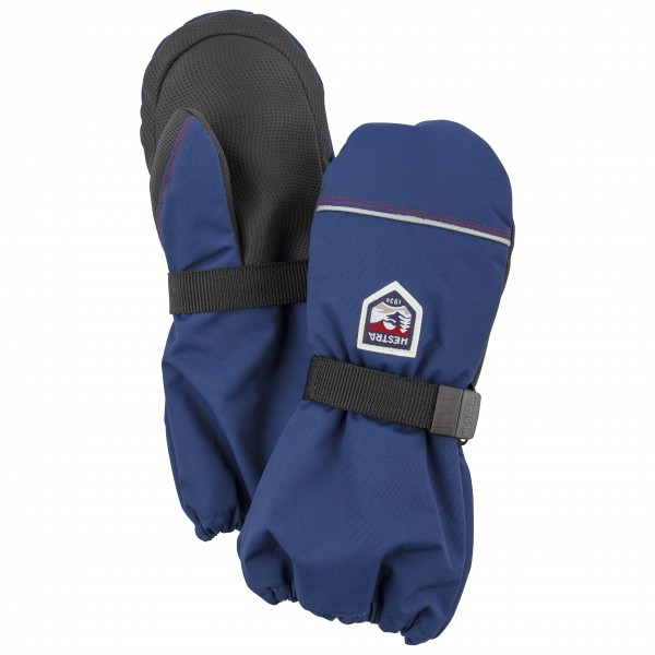 Hestra - Kid's Wool Terry Mitt - Hansker