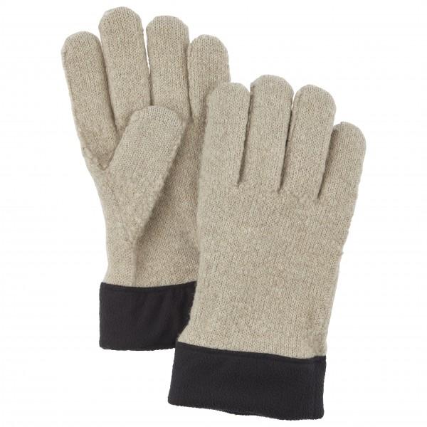 Hestra - Monoknit Merino Liner - Handsker