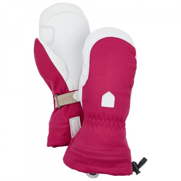 Hestra - Women's Patrol Gauntlet Mitt - Handsker