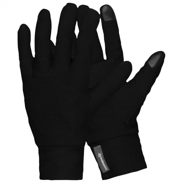 Norrøna - /29 Merino Wool Liner Gloves - Hansker