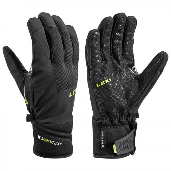 Leki - HS Progressive 3 S - Gloves