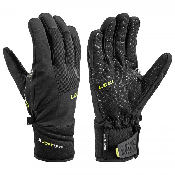 Leki - HS Progressive 3 S - Handschuhe