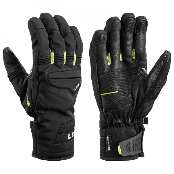 Leki - HS Progressive 7 S mf Touch - Handsker