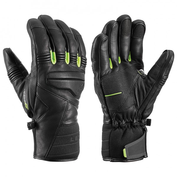 Leki - HS Progressive 9 S mf Touch - Handschuhe