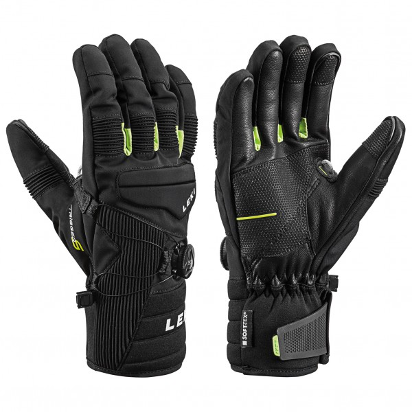 Leki - HS Progressive Tune S Boa mf Touch - Gloves