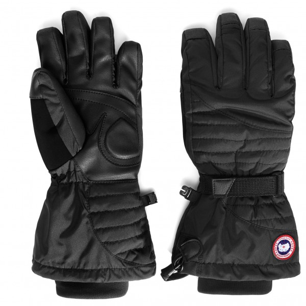 Canada Goose - Ladies Down Gloves - Handschuhe