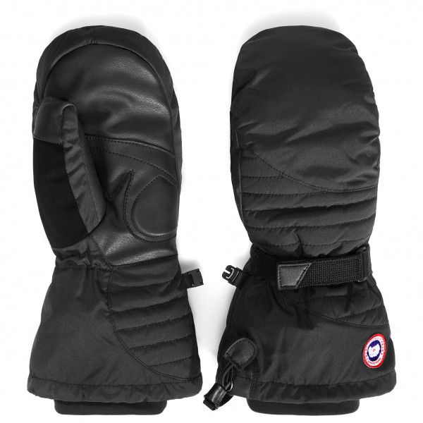 Canada Goose - Ladies Down Mitts - Gloves