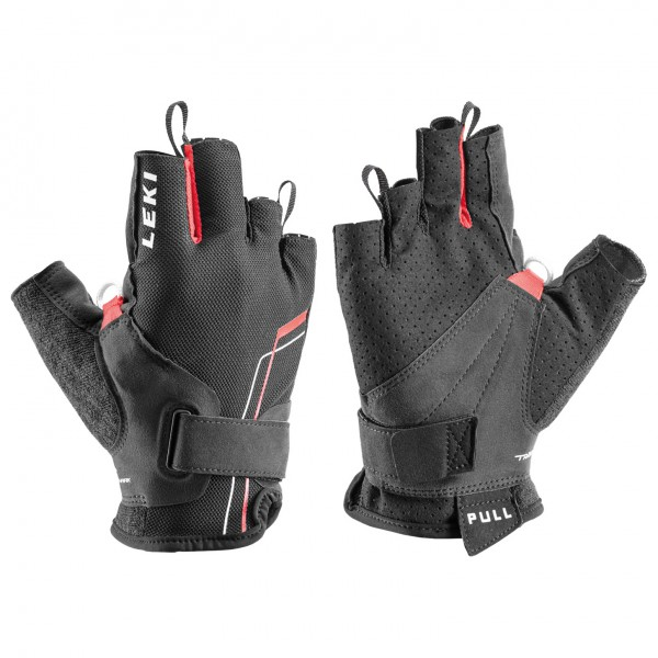 Leki - Nordic Breeze Shark Short - Gloves