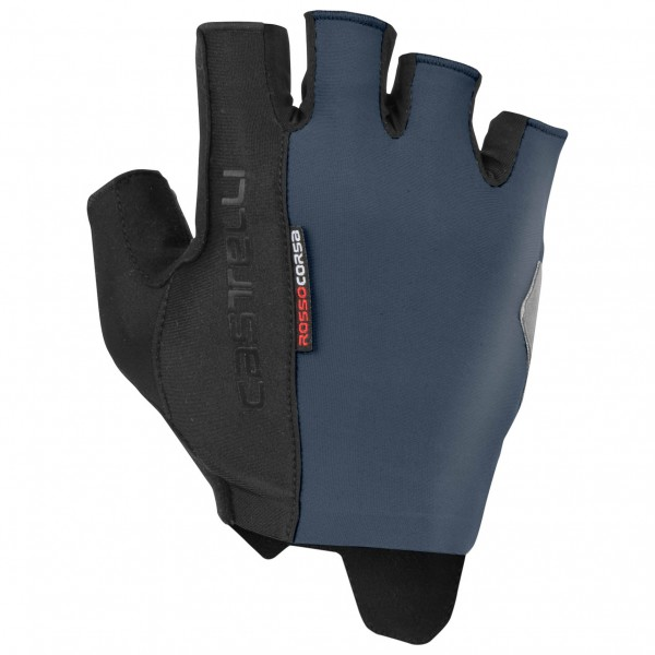 Castelli - Rosso Corsa Espresso Glove - Handskar