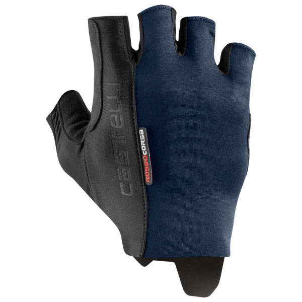 Rosso Corsa Espresso Glove - Gloves