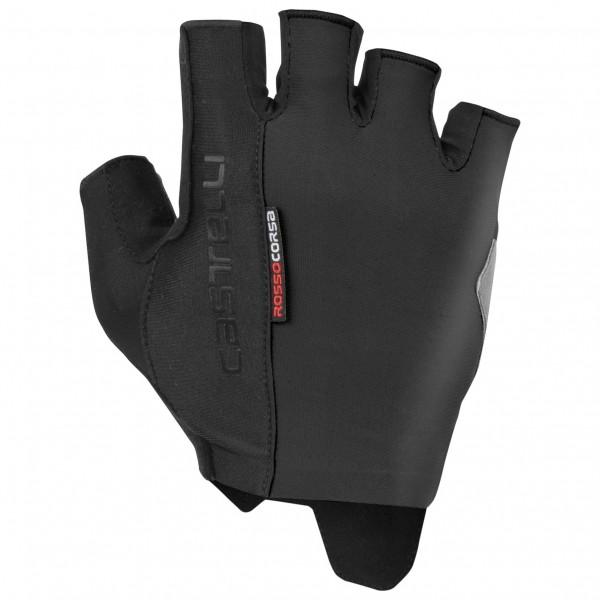 Castelli - Rosso Corsa Espresso Glove - Käsineet