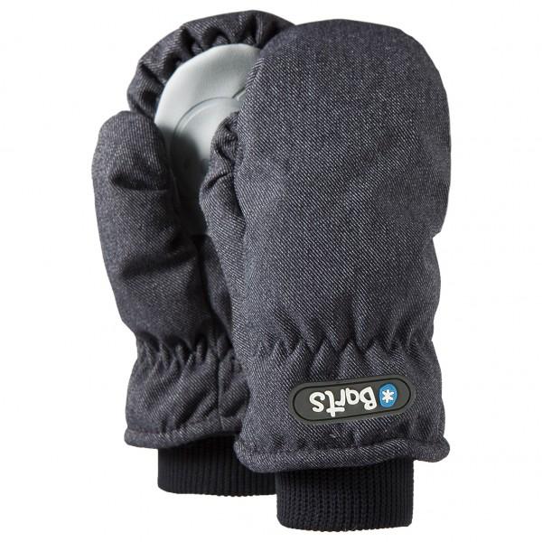 Kid's Nylon Mitts - Gloves