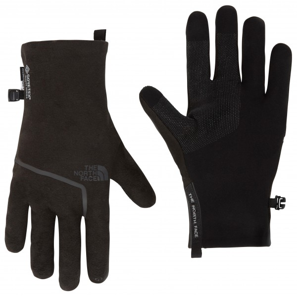 The North Face - Gore-Tex Infinium Closefit Fleece Glove - Käsineet