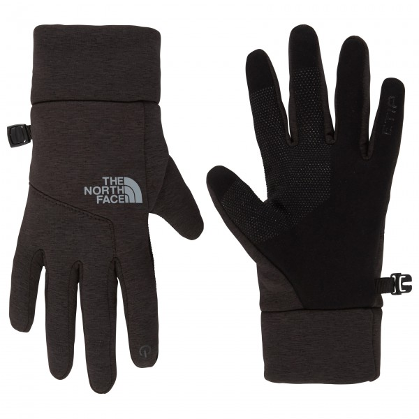 The North Face - Women's Etip Hardface Glove - Handsker