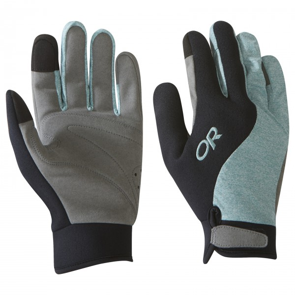 Outdoor Research - Upsurge Paddle Gloves - Gloves