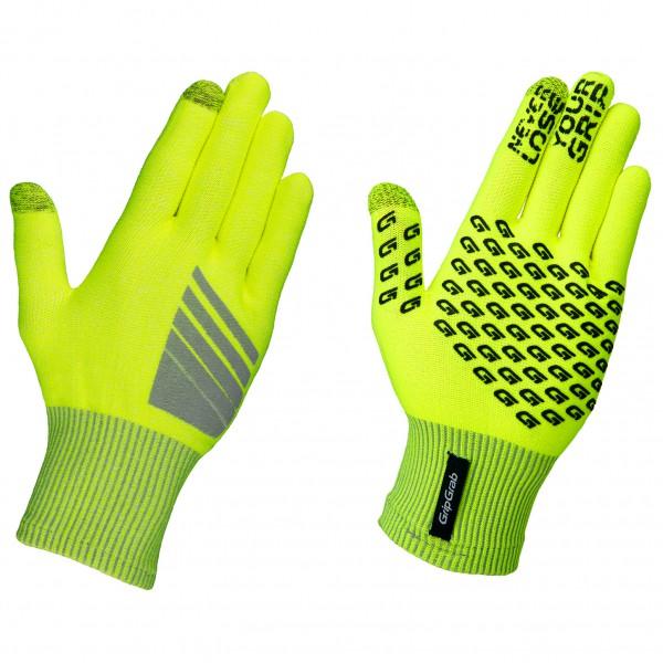 GripGrab - Primavera Hi-Vis Midseason Glove - Käsineet