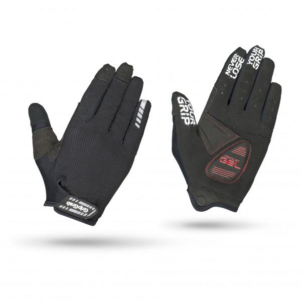 GripGrab - Supergel XC Touchscreen Full Finger Glove - Käsineet