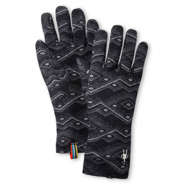 Merino 250 Pattern Glove - Gloves