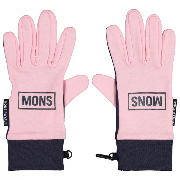 Mons Royale - Elevation Gloves - Handsker