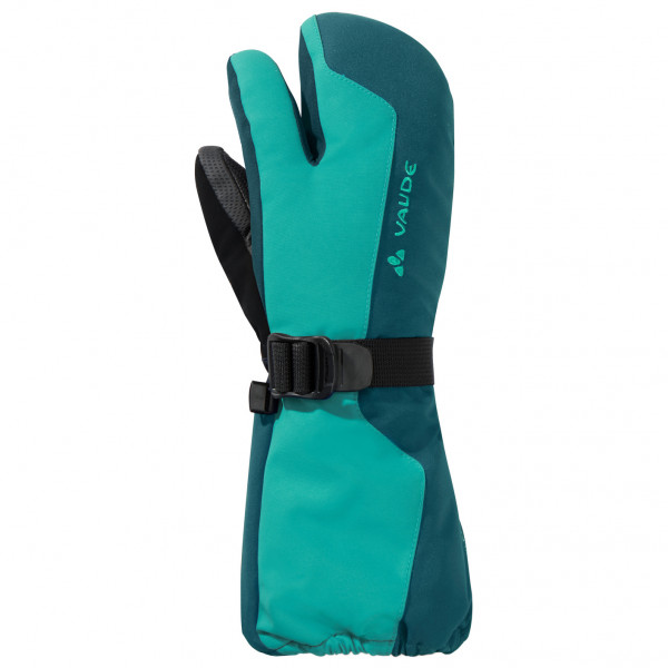 Vaude - Kid's Snow Cup Lobster Gloves - Gloves