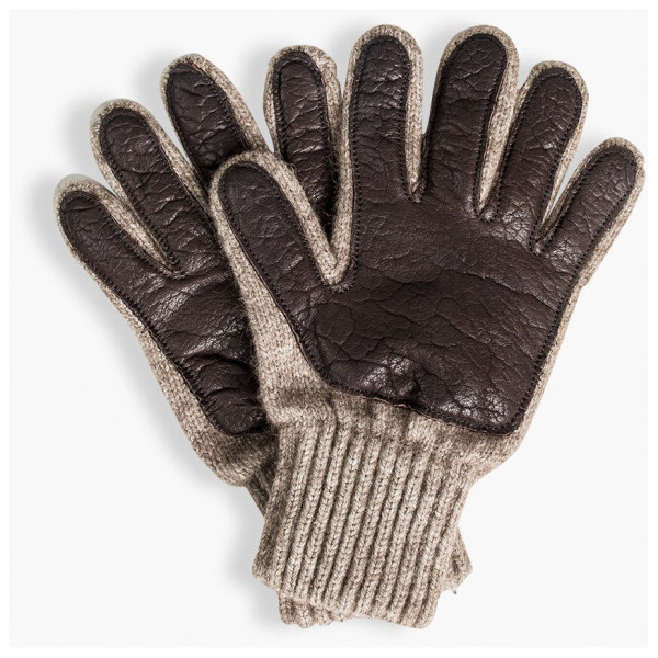 United By Blue - Leather Palm Bison Gloves - Handschoenen