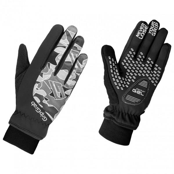 GripGrab - Rebel Youngster Windproof Winter Glove - Handsker